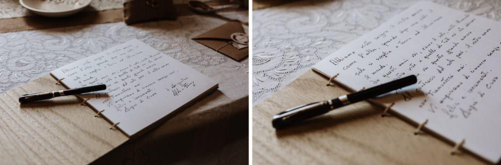 Dettagli di un matrimonio elegante a Palermo