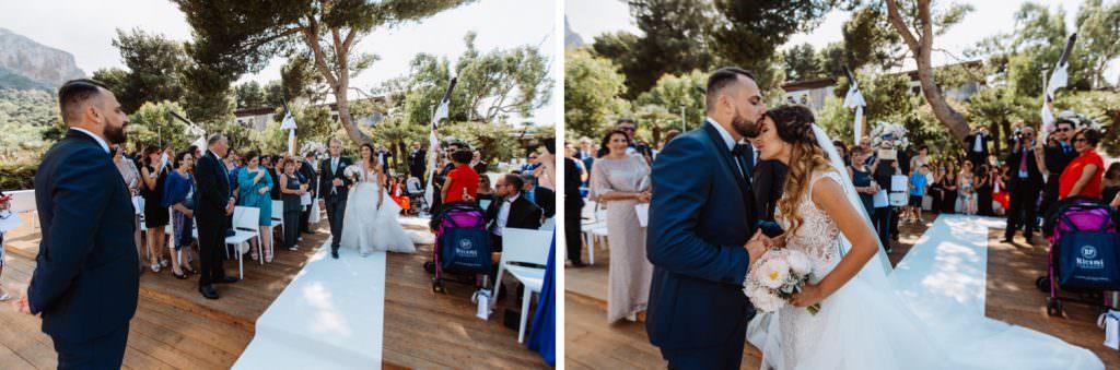 Seaside Wedding in Sicily meet