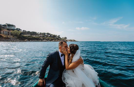 Seaside Wedding in Sicily baia del corallo