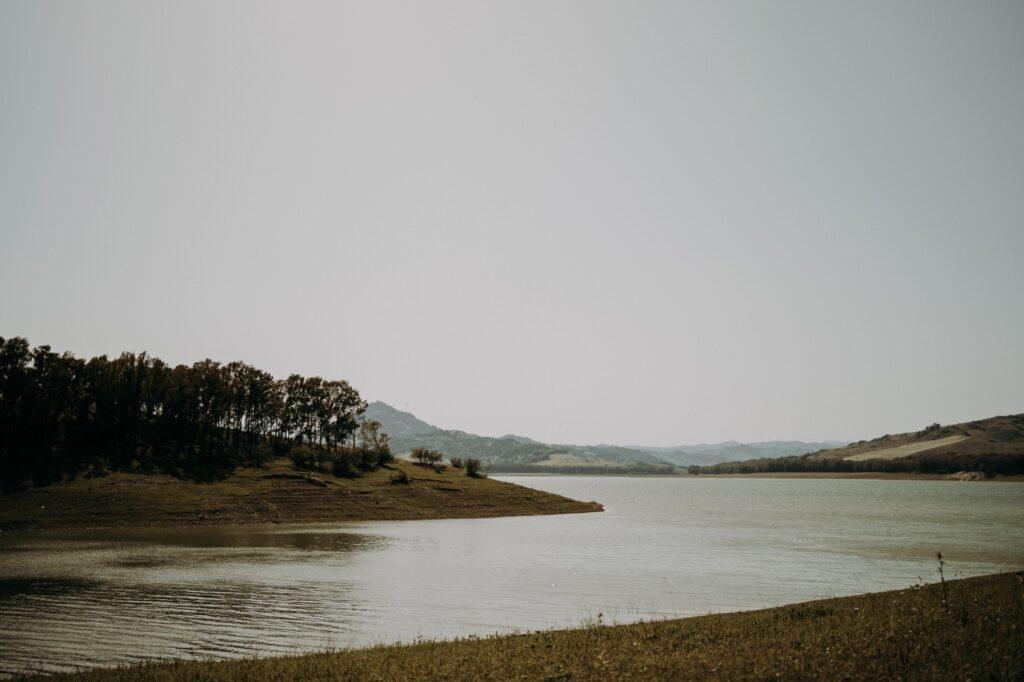 lake sicily